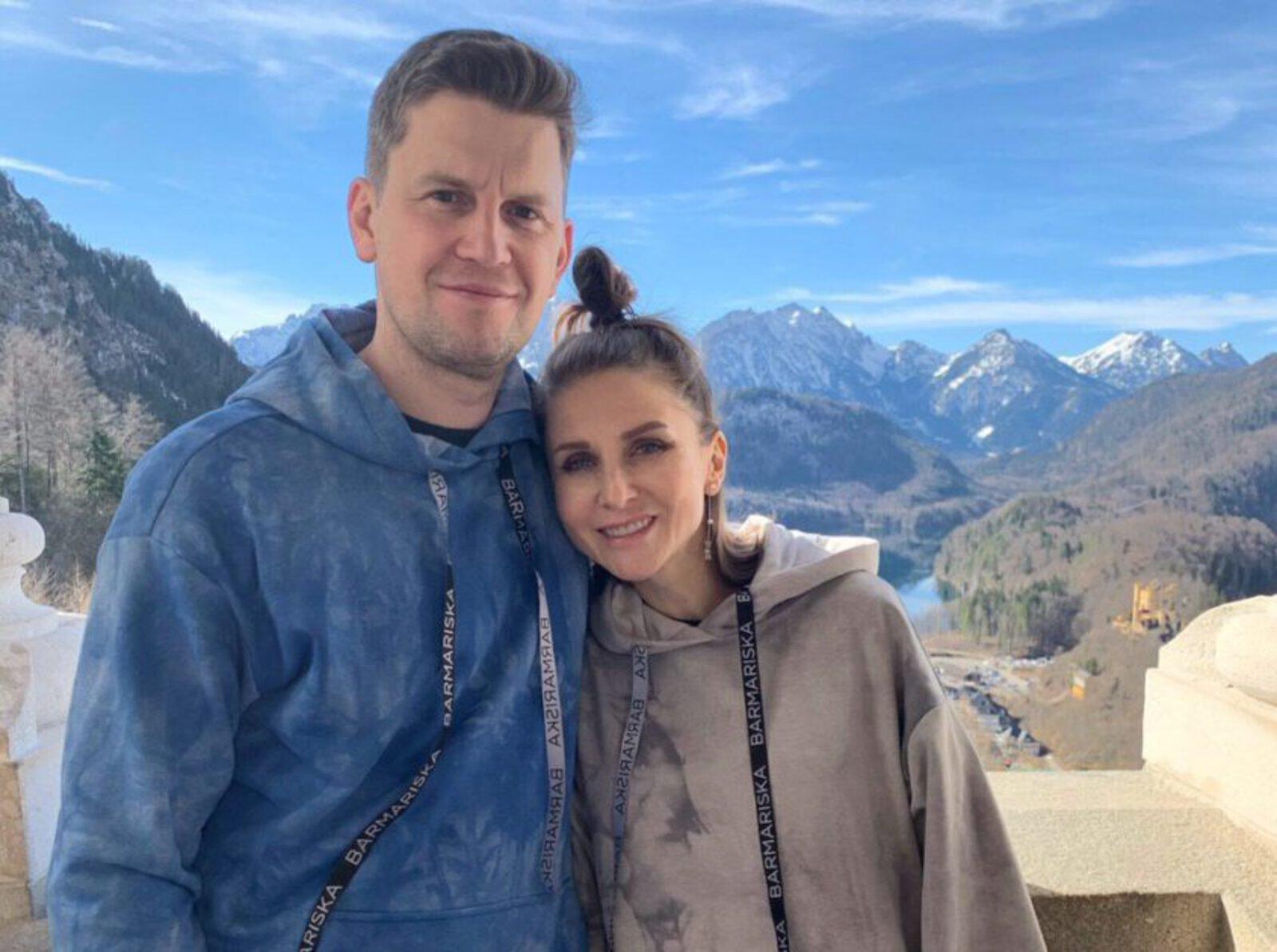 Евгений и Мария Барышевы - основатели бренда Barmariska