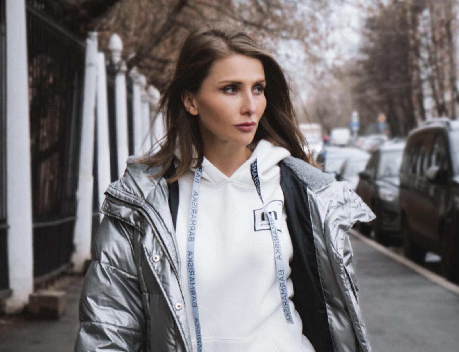 Мария Барышева - лидер бренда Barmariska